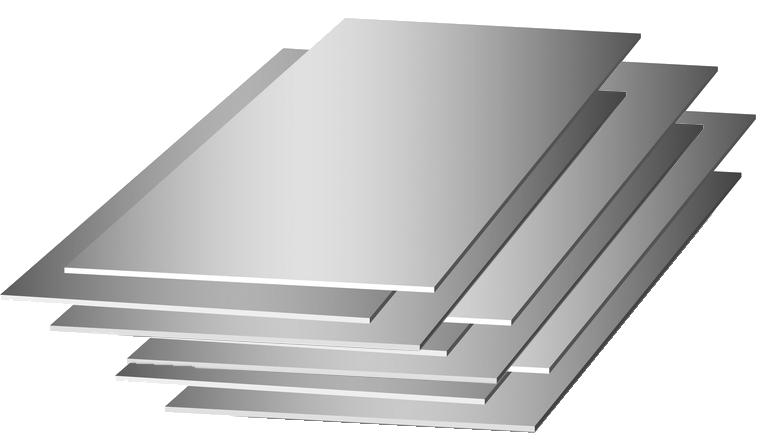 Stainless Steel Sheet Nirvana Metals