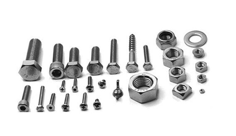 stainless steel fasteners manufacturer  supplier and exporter in india